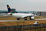 Frankfurt Airport - Airbus A330-243 - Air Namibia - V5-ANP - 2017-07-09 18-28-40.jpg