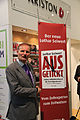 Frankfurter Buchmesse 2011 - Lothar Seiwert.JPG