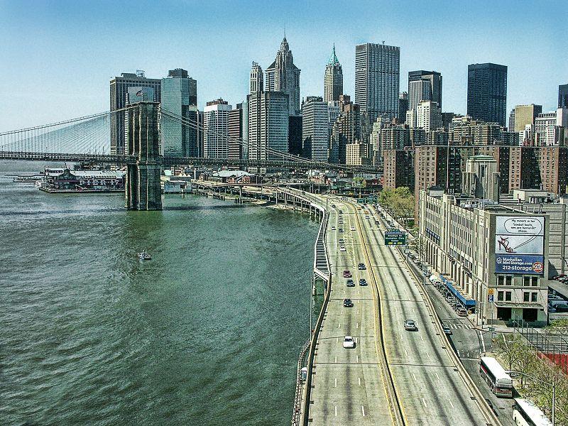 File:Franklin D. Roosevelt East River Drive.jpg