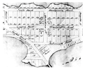 Franklin NH city plan ca1797 byBenjaminDearborn.png