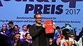 Franz Josef @ 35. Deutscher Rock & Pop Preis 2017.jpg