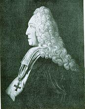 Franz Ludwig of Pfalz-Neuburg