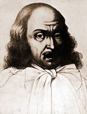 Franz von Mercy - Franz von Mercy