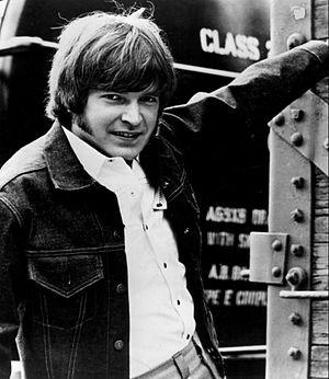 Freddy Weller - Weller in 1969