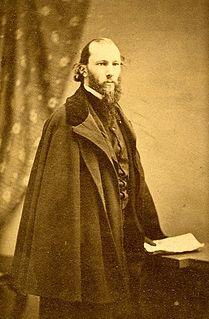 Frederic Beecher Perkins