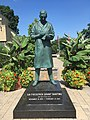 Frederick Banting statue Banting House.jpg
