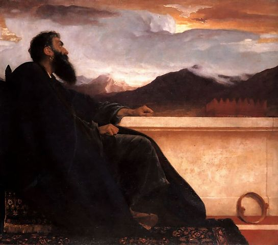 File:Frederick Leighton - David.jpg
