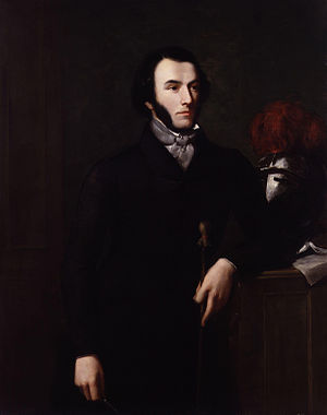 Frederick Richard Pickersgill - Image: Frederick Richard Pickersgill by Frederick Richard Pickersgill