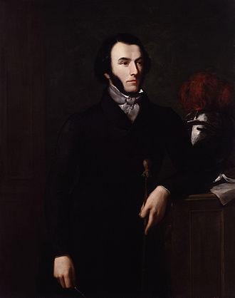 Frederick Richard Pickersgill - Image: Frederick Richard Pickersgill by Frederick Richard Pickersgill