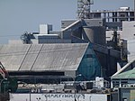Freighter Whistler moored at the Redpath Sugar Refinery, 2013 05 02 -c.JPG