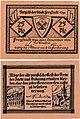 Freystadt (Kisielice) - 25Pf. 1920.jpg