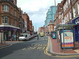 Friar Street, Reading looking west.jpg