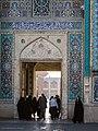 Friday Prayer, Shiraz, Iran (14495180153).jpg