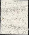From Anne Warren Weston to Deborah Weston; Thursday, September 10, 1836? p1.jpg
