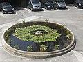 Fuente de san juan de dios en sarria barcelona - panoramio.jpg