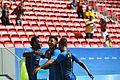 Futebol olímpico de Argentina e Honduras no Mané Garrincha 1036623-10082016- dsc0159 1.jpg