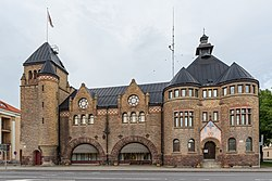Gävle fire station