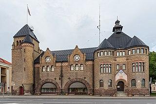 Gävle Municipality Municipality in Gävleborg County, Sweden
