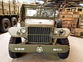 G-502 4x4 Dodge WC-51 Weapons Carrier pic1.JPG