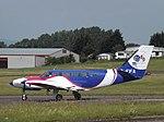 G-FIFA Cessna Titan 404 RVL Aviation Ltd (36209139055).jpg