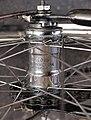 G. Ērenpreis bicycle freewheel hub 1939.jpg