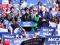 GMU Mason Votes McCain waves on crowd (2847029462).jpg