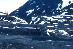 Granduc Mine - Granduc Copper Mine
