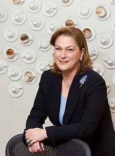 Güler Sabancı Turkish businesswoman