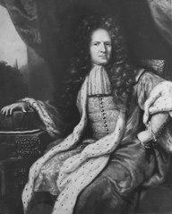 Gabriel Falkenberg af Sandemar, 1646-1714