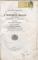 Gaetano Giorgini – Ragionamento sopra il regolamento idraulico della , 1839 - BEIC 6285702.tif