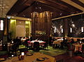 Galaxy Macau Banyan Tree Macau Saffion Restaurant 2011.jpg