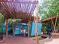 Galería en Biouniverzoo, Chetumal, Q. Roo - panoramio.jpg