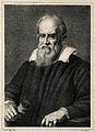 Galileo Galilei. Lithograph by N. Fontani after J. Susterman Wellcome V0002122.jpg