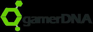 gamerDNA