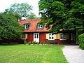 Gammelgården vid KI campus Solna 2 20060723.jpg