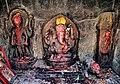 Ganesh Temple Thahiti Kathmandu Nepal Rajesh Dhungana 1.jpg