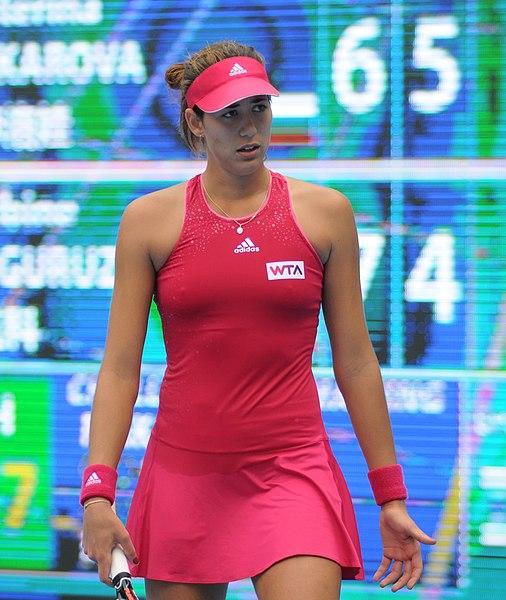 2021 WTA Doha winner odds
