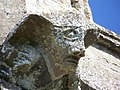 Gargoyle, St Peter's Church, Codford St Peter - geograph.org.uk - 953185.jpg