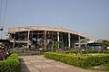 Gate Complex in Making - Science City - Kolkata 2010-02-18 4566.JPG