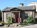 Gate Lodge, Dr Gray's Hospital - geograph.org.uk - 201845.jpg