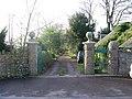 Gateway, Camptoun. - geograph.org.uk - 76318.jpg