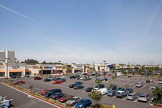 Compton, California - Gateway Towne Center