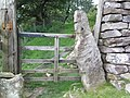 Gateway in Arkengarthdale - geograph.org.uk - 946077.jpg