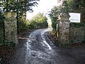 Gateway to Nethercott House - geograph.org.uk - 1135177.jpg