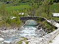 Gave de Gavarnie pont de Nadau (Gavarnie) aval.JPG