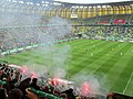 Gdansk 17 April 2017 Lechia-Arka ubt.jpg
