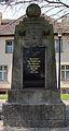 Gedenkstein Karl-Marx-Str (Golzow) Kriegsopfer.jpg