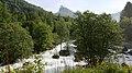 Geiranger Falls - panoramio.jpg