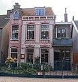 Gemeentelijk Monument Montfoort, Lieve Vrouwegracht 31.jpg
