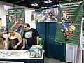 Gen Con Indy 2008 - Gozer Games booth.JPG